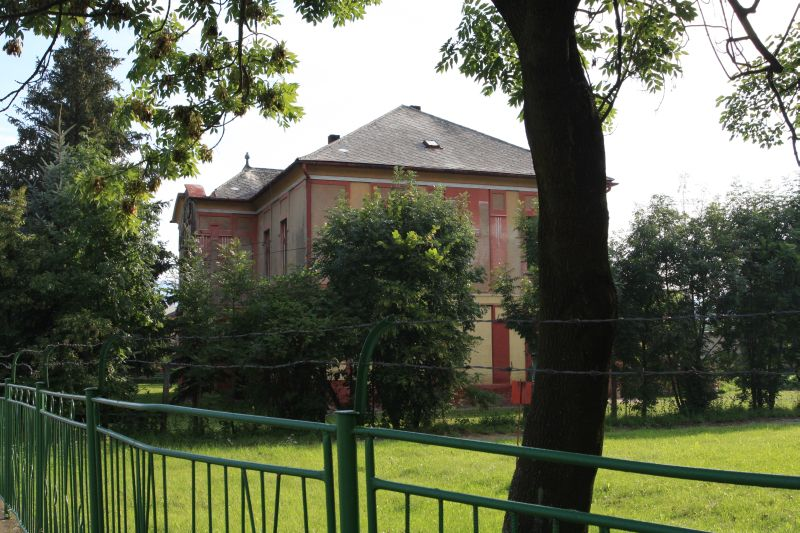bornemiszov kaštiel