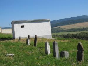 zidovsky cintorin