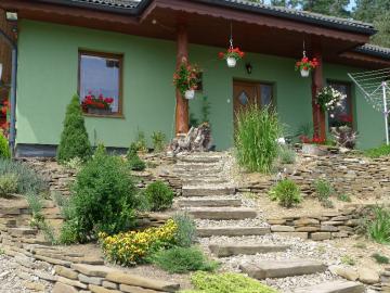 Súťaž o najkrajší balkón a záhradku!
