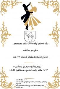 katarínsky plest