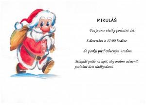 plagat-Mikulas