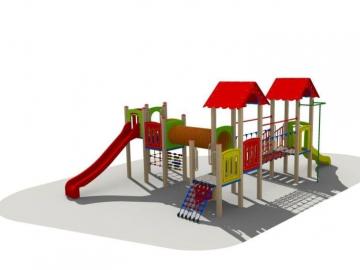 V obci pribudne ďalšie detské ihrisko.
