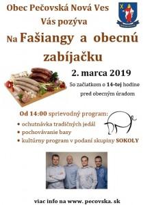 plagát_fašiangy