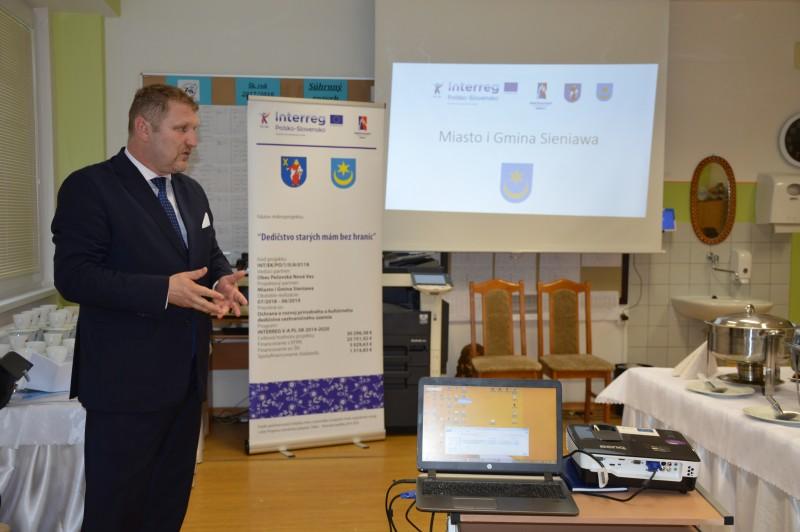 Úvodný interaktívny workshop v Pečovskej Novej Vsi