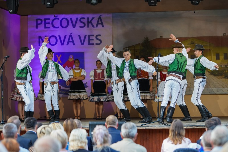 Pečovskonovoveský jarmok 2019