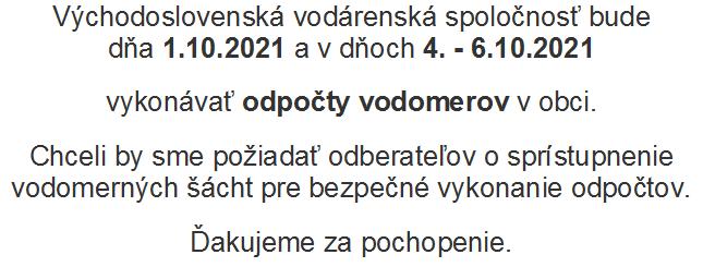 oznam_vvs_odpocty_2021